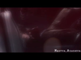 Claire Redfield and Leon S. Kennedy - Rule The World (by Nastya_Akashiya)