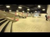FTV EPSD#75 Hopsin and the Famous skate crew hit Prods park