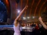 Eminem - The Real Slim Shady The Way I Am (Live MTV 2001)