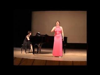 Выход Брунгильды из оперы Р. Вагнера