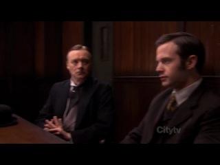 Расследования Мердока (2008) 5 сезон 12 серия