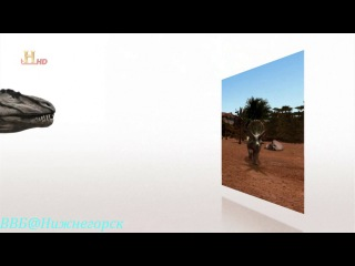 History «Эволюция. Битва за жизнь - Глаза» (серия 1, 2008)
