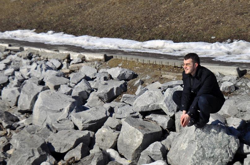 Илья Бобров, Хабаровск - фото №5