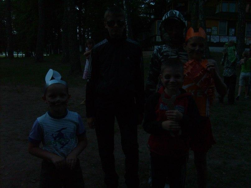 Саша Гудач   Минск