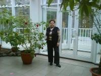 Ирина Васина, 28 ноября , Череповец, id105845877