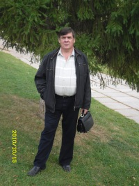 Олег Баталов, Бийск, id118614576