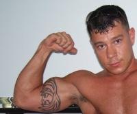 Eric Vanwezenbeeck, 4 июня , Новосибирск, id17716517