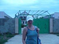 Ирина Обложкина, 24 июня 1975, Железногорск, id23849270