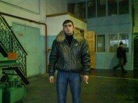 Денис Хасанов, 8 декабря 1986, Вологда, id36500186