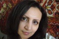 Гульнара Довлетова, 17 сентября , Москва, id73510436