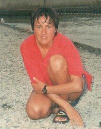 Инна Сергиевская, 7 августа 1998, Киев, id85749489