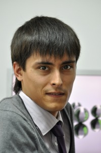 Георгий Степико, San Jose