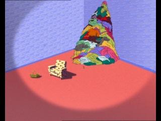 Огги и Тараканы - Снежная Моль (The Abominable Snow Moth/Mite des Neiges) 1-70