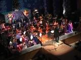 тамбовский симфонический оркестр ИВАНОВ-АНИСИМОВ--ПОЗОР!!!