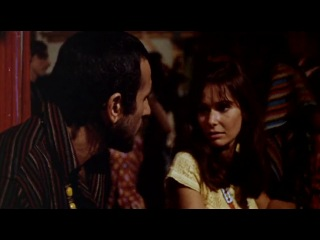 Псих-Аут / Псих выходит / Psych-Out 1968 г., США, драма, музыка