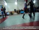 Чемпіонат області з ММА (3)