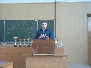 Debate ON 2013. Полуфинал. 7.04.2013