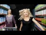 Мадонна и Джастин Тимберлейк- 4 Minutes клип