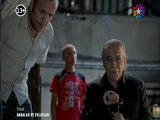 Babalar ve Evlatlar 4.Bölüm - FİNAL [KinoKong.ru]