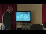Американский боевой корабль / The American Battleship (2012) HDRip