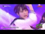 Nogizaka46 - Seifuku no Mannequin (CDTV Special 2012-2013 2013.01.01)