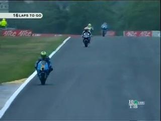 MotoGP 2007.Этап 5 - Гран-При Франции(Ле Ман)
