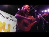 Игорь Пресняков | Igor Presnyakov - Aerials (System Of A Down) (Live)