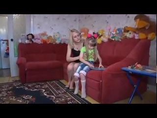 Пусть говорят - Анорексия. Ксения Бубенко 2011.06.27