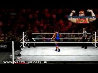 www.WrestlingPortal.ru - WWE 2K14 Universe Прохождение 1