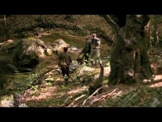 Морские дьяволы. Смерч. Судьбы. / Фильм 1 «Секретная миссия» Серия 1 из 2