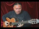 Игорь Пресняков - Nothing Else Matters (Metallica)