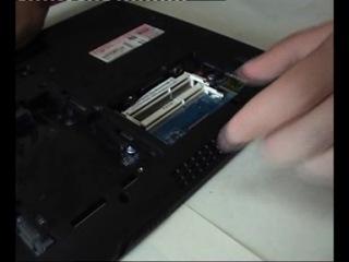 Как снизить температуру ноутбука
