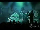 The Misfits - Hybrid moments