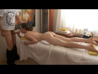 Russian sex-massage. �������� � ���������� ����� 18