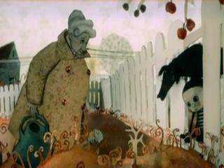 Sinna man / Злой человек (Anita Killi, 2009)
