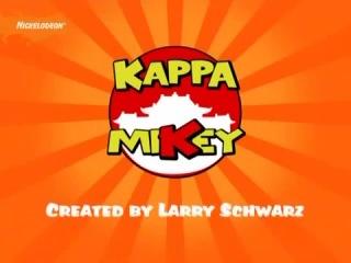 Kappa Mikey Intro