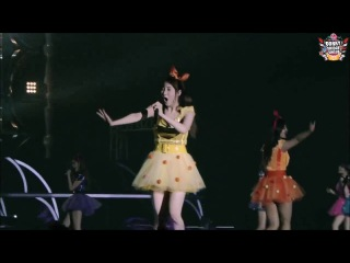 [DorkyShiDae] SNSD Girls&Peace 2-nd Japan Word Tour part 6 ( рус.саб)