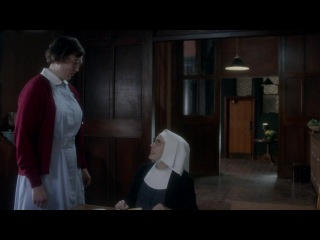 Вызовите акушерку 2 сезон 1 серия / Call The Midwife (2013)