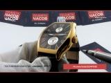 Видеообзор мужских чаcов Ulysse Nardin Michelangelo ☼★ இ ● ПЛАНЕТА ЧАСОВ ● இ ★☼