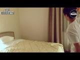 [RUS SUB] [BANGTAN BOMB] BTS Magic show