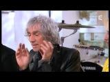 Garou - C' A vous - Franсе 5 (11.04.2013)
