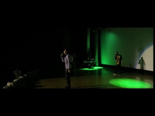 Myrat Nurmyradow & Iska - konsertde HD