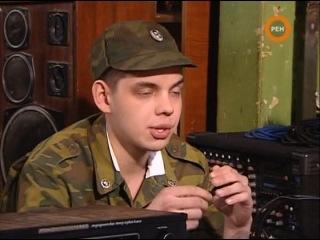 Солдаты 15 Новый призыв - 13 серия