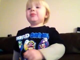 Nikoh sings Randy Ortons theme