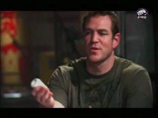 Непобедимый воин. (1 сезон. 2 серия) / Deadliest Warrior (2010) Викинг против Самурая.