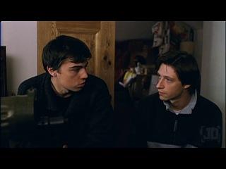 Отрывок из фильма Брат и Брат 2 (песня группы смысловые галлюцинации - вечно молодой)
