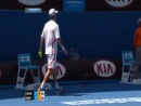 GOOL- Australian Open 2013 / 4 круг / Жереми Шарди (Франция) - Андреас Сеппи (Италия)