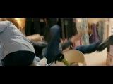 второй трейлер фильма «Поймай толстуху, если сможешь»