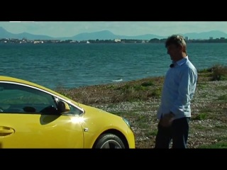 Тест драйв автомобиля Opel Astra J GTC (Опель Астра Джей ГТС)