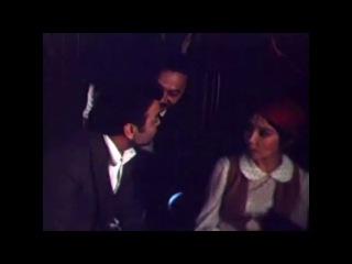 Транссибирский экспресс (1977) Эльдор Уразбаев